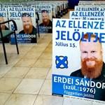 Nevet változtatott Rokker Zsoltti - Nehezebb lesz kamujelöltet indítani ellene