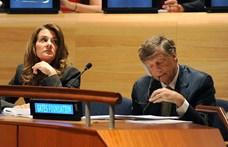 Bill Gatesnek viszonya lehetett egy Microsoft-alkalmazottal