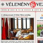 VV: a kormány még ehhez is amatőr
