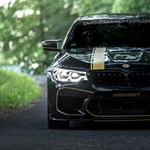 5,9 másodperc alatt 100-ról 200-ra: ezt tudja ez az új BMW M5