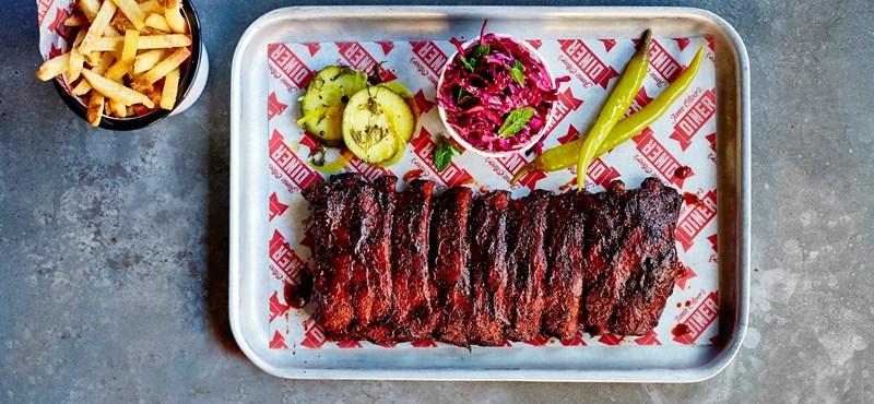 Jamie Oliver új éttermet hoz Budapestre
