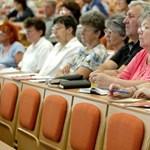 Nefmi: nem változik az özvegyi nyugdíj