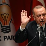 Erdogan fejszétzúzással fenyegette meg a kurdokat