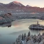 Már most írjuk fel a bakancslistánkra Szlovéniát, mert tele van csodákkal!