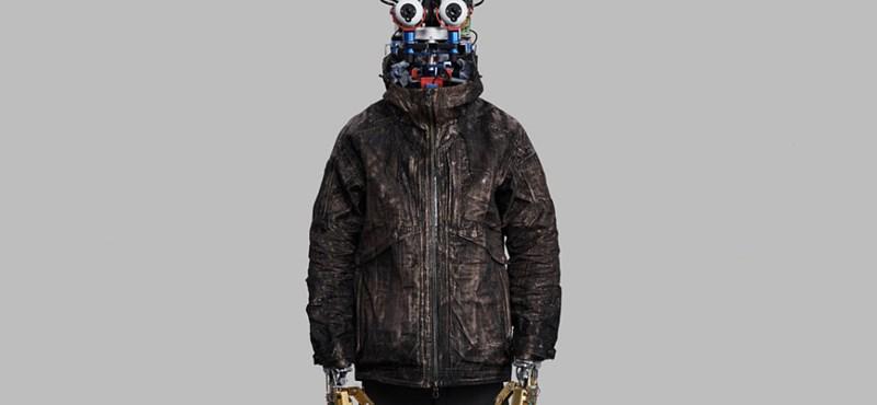 Rézből szőttek kabátot, mert ellenálló lehet a koronavírussal szemben
