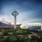 Az utasok szerint ez a világ legjobb reptere (galéria)