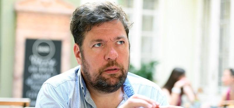 Kerpel-Fronius: Egyelőre nem töltik fel a fővárosi idősotthonokat