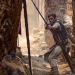 Taron Egerton az új Kevin Costner - itt a nálunk forgatott új Robin Hood előzetese