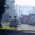 Egyelőre megfékezhetetlen az új-zélandi bozóttűz