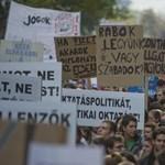 """Orbán a """"tandíj ellensége"""" akar maradni"""