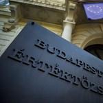 Holnap nem pörögnek a milliárdok Budapesten