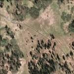 Óriási rénszarvasrajzot találtak a Google Earth-szel egy uráli fennsíkon