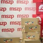Nem gyűjtött elég aláírást az MSZP a földügyi népszavazáshoz