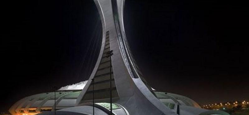 A világ 10 legfurcsább építménye - fotókkal