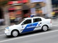 Videót küldött egy riporternek egy dunaújvárosi férfi, hogy meg fog ölni valakit