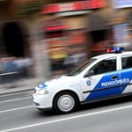 Külföldi drogdílereket fogtak el Budapesten