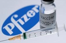 """""""Olyan volt, mint egy influenza elleni oltás"""" – újabb önkéntes nyilatkozott a koronavírus-vakcináról"""