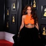 Rihanna, az év emberbarátja