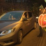 A bajorok megoldották: itt az autós karácsonyi vásár