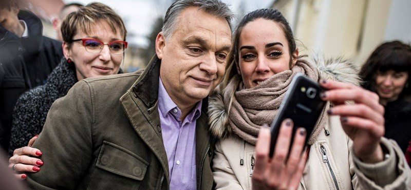Orbán Viktor szomorú nőügyei