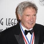 Harrison Ford is beszállt az egyre jobbnak ígérkező Szárnyas fejvadász 2-be