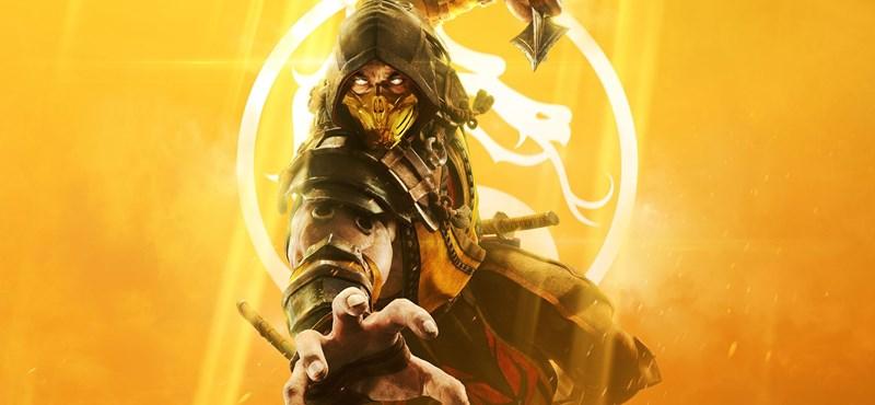 Úgy tűnik, a játék után új mozifilmet is kapnak a Mortal Kombat-rajongók