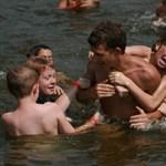 Strandolnátok a hétvégén? Ennyibe kerülnek a vidéki fürdők