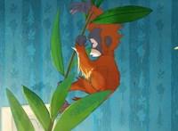 Távirányítós orangutánnal folytatja a harcot a brit áruházlánc, amelynek karácsonyi reklámját betiltották