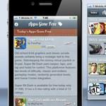 Így juthatunk hozzá minden nap a legjobb ingyenes programokhoz iPhone-ra
