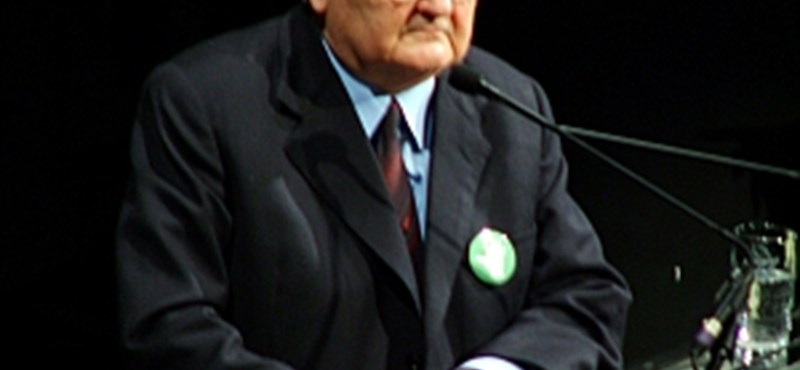 """Boross Péter: """"az ország érdeke a nemzet múltjának feltárása"""""""