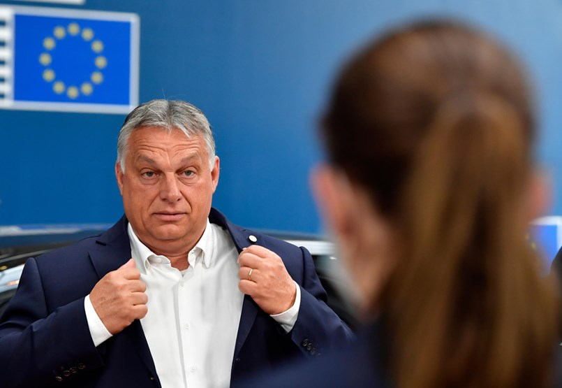 Csak politikai akarat hiányzik, hogy az Európai Bizottság elindítsa a jogállamisági mechanizmust