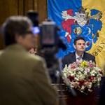 Orbántól kapott levelet Márki-Zay Péter