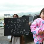 Egy repülőgép feltartóztatásával szabadították ki a Mongóliában elrabolt török iskolaigazgatót