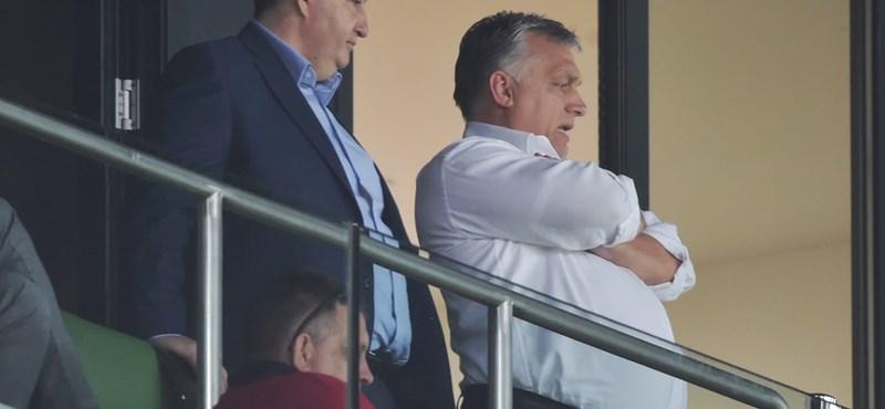 Seggnyaláscsúcsot döntött a Nemzeti Sport: Orbán, a legenda
