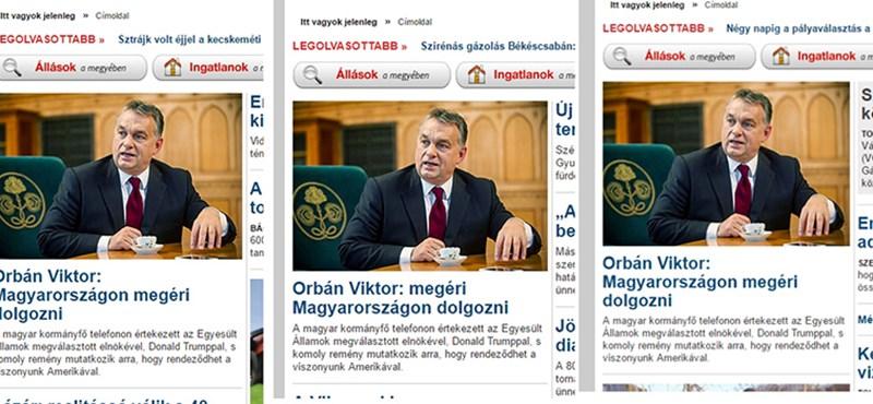 Így teríti az Orbán-pr-t az új, kormányközeli Mediaworks