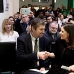 Hadházy: A történelem legnagyobb szinten szervezett kormányzati lopássorozata zajlik