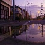 Nyolc tonna radioaktív víz folyt el Fukusimában