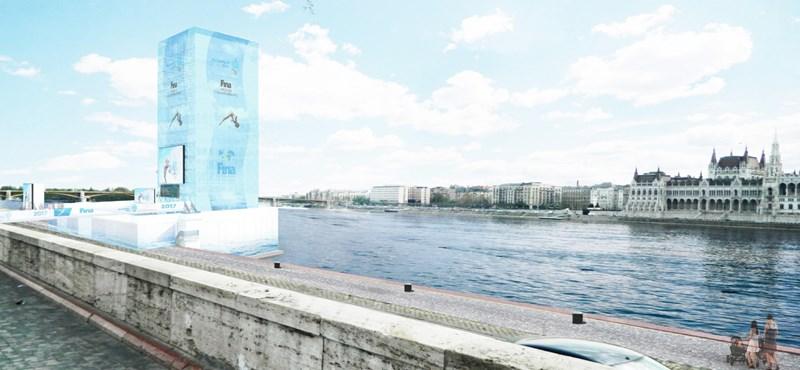 Párhuzamos valóságok: két beszédes címlap a vizes vébéről - fotó