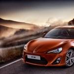 Íme, a Toyota új sportkocsija - fotó