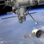Jövő februárban indul a Nemzetközi Űrállomásra az első magánűrhajó