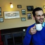 Egy budapesti bár, amely megtörte London és New York uralmát