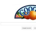 Magyar logót használ ma a Google az egész világon