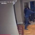Három rablót pofozott ki a lakásából a bátor ingatlanügynök