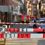 Megerősítették, hogy nem muszlim terrorista volt a münsteri gázoló