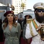 Nem múlt el botrány nélkül az idei Oscar-gála - fotók