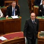 Első körben nem sikerült államfőt választani a parlamentben