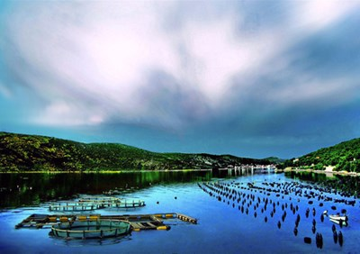 halászfarm_Horvátország