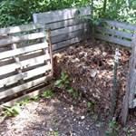 Hasznos tippek komposztáláshoz. Hulladékból szép kertet!