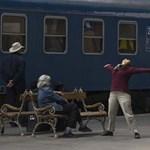 Késnek a vonatok a székesfehérvári vonalon