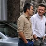Jól jövedelmez Rogán Antal barátsága: remek évet zárt a helikoptereztető cég